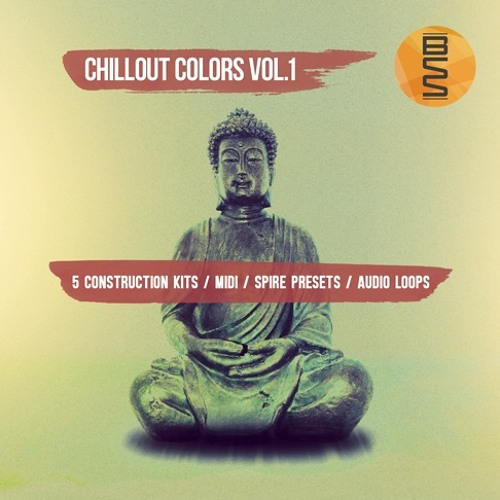 Big Sound Chillout Colors Vol.1 (full Demo)