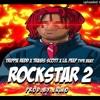 [FREE] Rockstar 2 - Trippie Redd X Travis Scott X Lil Peep Type Beat - [Prod.By Julio] 2018