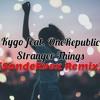 Kygo Feat. OneRepublic - Stranger Things (SandeRvox Remix)