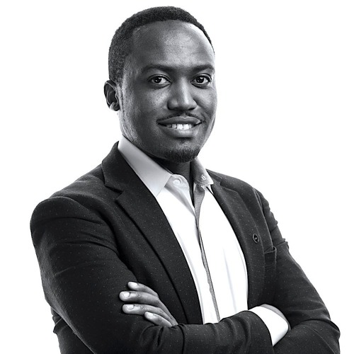 Season 2 Episode 4 Chris Ategeka - Inventor, Serial entrepreneur, Founder and MD of LyfBase.