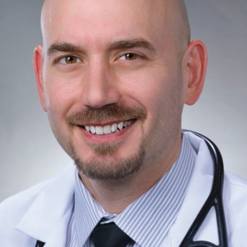 Dr. Terry Layman talks about the flu