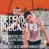 DEFEND PODCAST #3 - Lançamentos 2018, Dance Gavin Dance e o vinil secreto do The Wonder Years