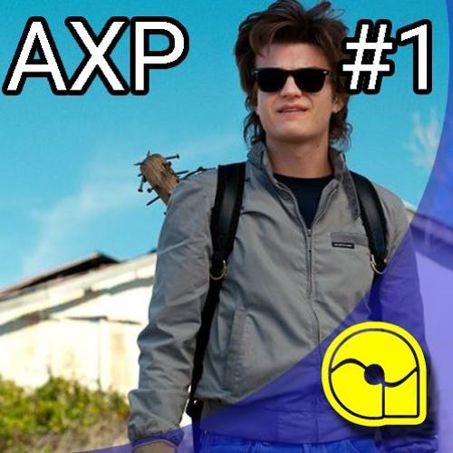 AXP01 - Stranger Things S02 | Amibo Experience Podcast
