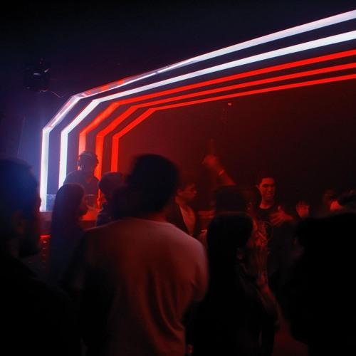 LUIS CASTRO - VLAK CLUB