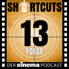 Folge 13 - Kino-Vorschau Three Billboards, Black Panther, Mortal Engines, Heim-Kino & Netflix-Tipps