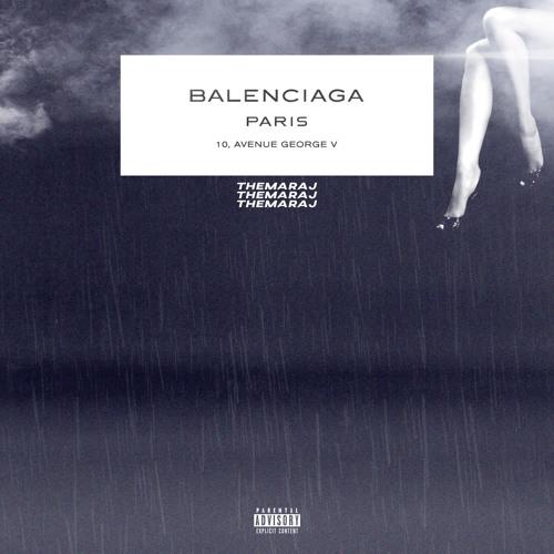 Balenciaga Bitch (Video in Description)