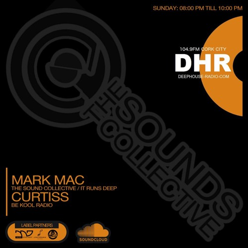 THE SOUNDS COLLECTIVE WITH MARK MAC AND CURTISS