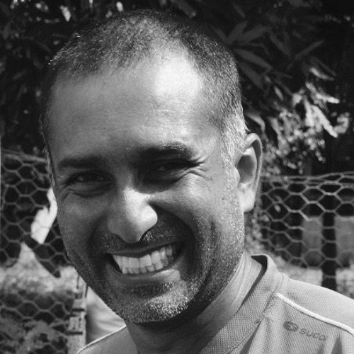 Episode 014 - Erle Rahaman-Noronha: Superstorm Resilience