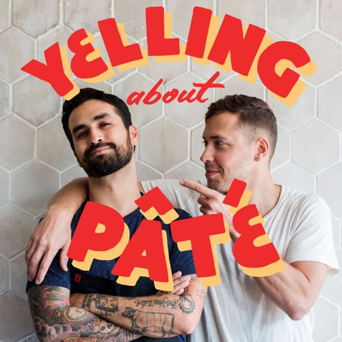 Ep. 30- Steamed Hamming it Up w/ Nick Wiger