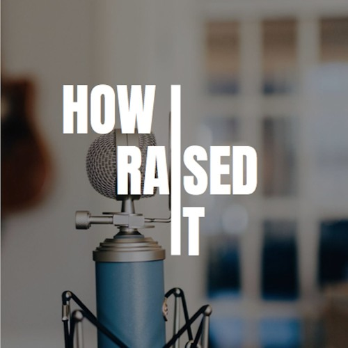 Ep. 5 How I Raised It with Charlie Connor of Heretik.com 1.23.18