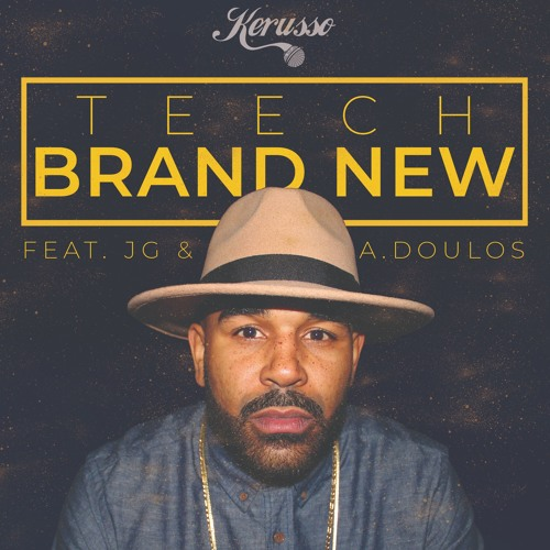 Brand New feat. J.G and A. Doulos