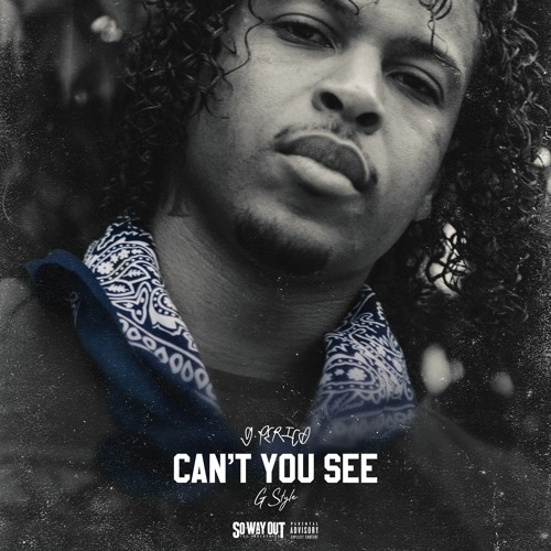 Can't You See (G-Style)