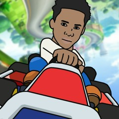 The Kart Race
