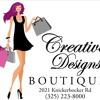 Creative Designs Boutique