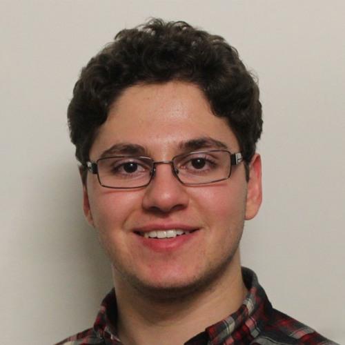Meet the AYO Episode 5 | Christopher Pantelidis, composer