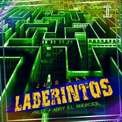 LUISJAY - LABERINTOS