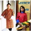 Ji Nan Ga Lek La- Chofel Kii(Karfel)& Ugyen Lham(Druk Super Star)
