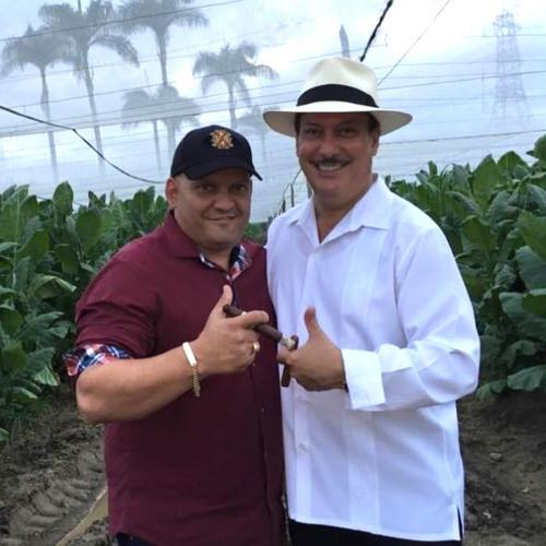 0011 - Carlito Fuente talks plans for a new Arturo Fuente cigar factory in Estelí, Nicaragua