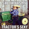 Kenny Chesney- She Thinks My Tractors Sexy (Trap Remix)