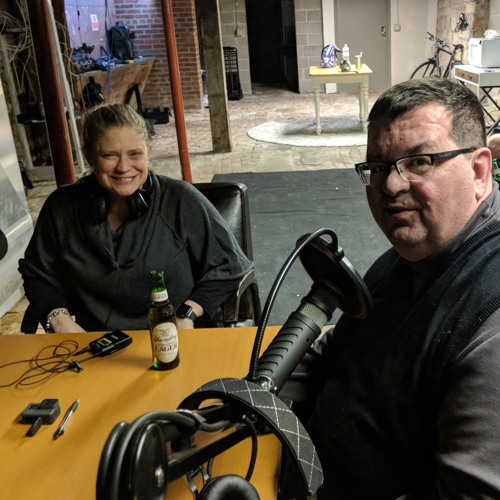 The Gatekeepers Roundtable Pod with Christy and Bobby (Ep. 15)