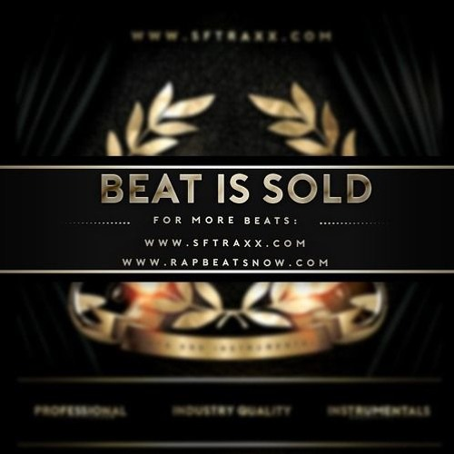(Beat is sold) This is the West Coast - Instrumental - prod. SF Traxx