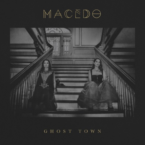 Ghost Town (Full Album)