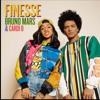 FINESSE - Bruno Mars Ft Cardi B