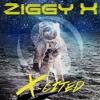 ZIGGY X - X-cited (2018) [Aqualoop AQL281]