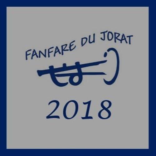Fanfare du Jorat-Mézières | Programme 2018