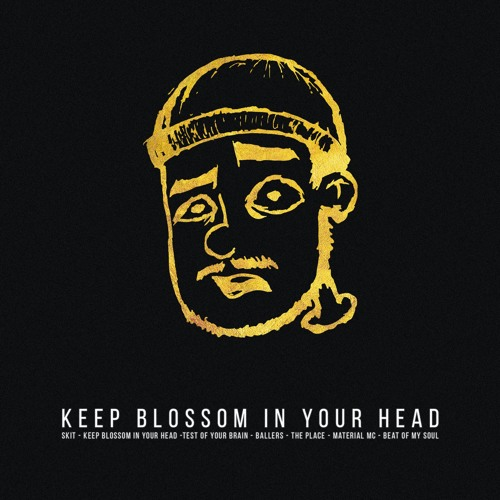 Keep Blossom In Your Head album