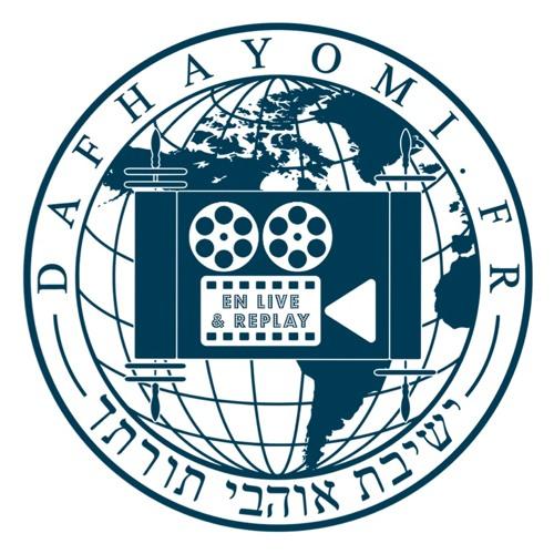 AVODAH ZARAH 19 (Shabbath) Daf Hayomi français  DafHayomi.fr
