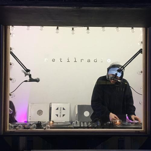 Marie Malarie on Netil Radio - 01/02/18