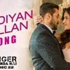 Dil Diyan Gallan Song | Tiger Zinda Hai | Salman Khan | Katrina Kaif