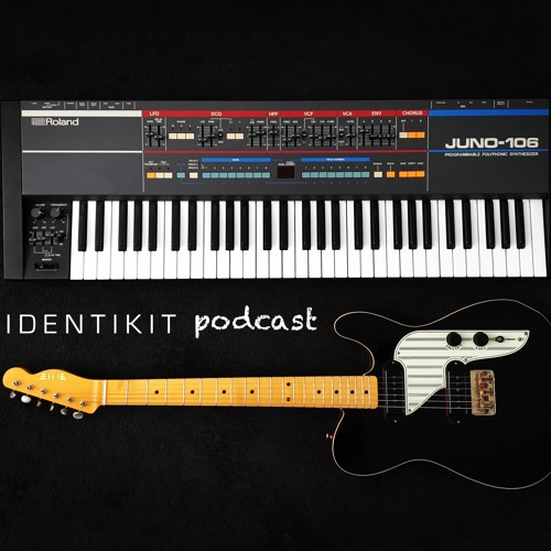 IDENTIKIT Podcast Ep 1: Welcome/Introduction