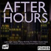 After Hours ( Preview Edit with Watermark )