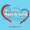 Mix Vol.3 Rgtn ft Salsa (Previas San Violentin) 2018'