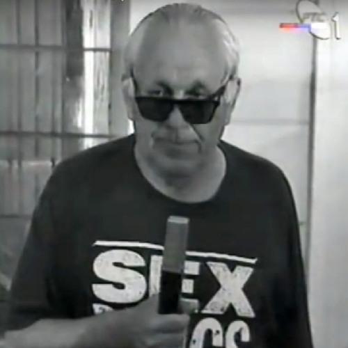 Deda Slavko - Prvo Pismo Nati, FAST Radio