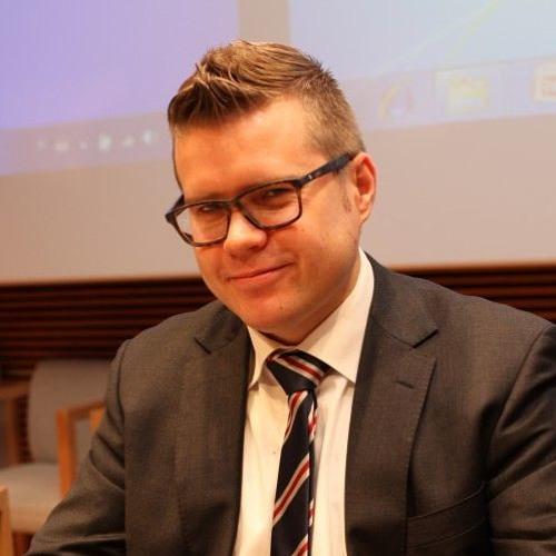 Asmo Maanselkä. KD:n Kannustava Perusturva - mitä ja miksi?