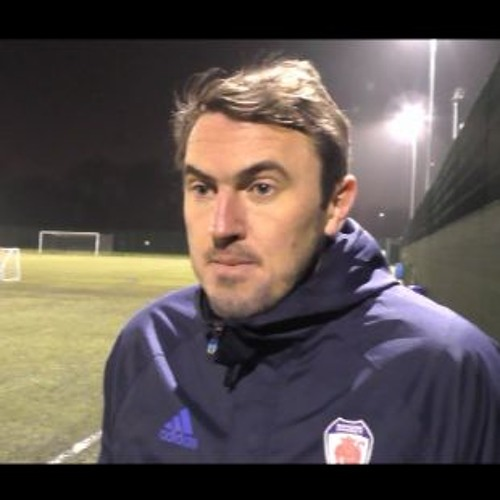 Paul Smith Interview Ahead Of Thatcham Town FA Vase Tie 01 02 18