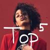 Afrobeats City - Top5 January 2018