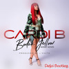 cardi b   bodak yellow money moves deljoi bootleg