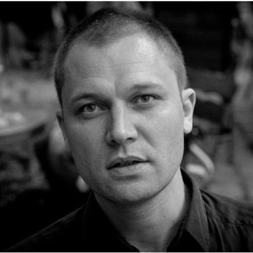 Krzysztof Siwczyk czyta wiersz Mediany