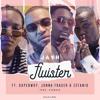 Jayh - Fluister Ft. Dopebwoy, Jonna Fraser & Zefanio (Kopen = Free Download)