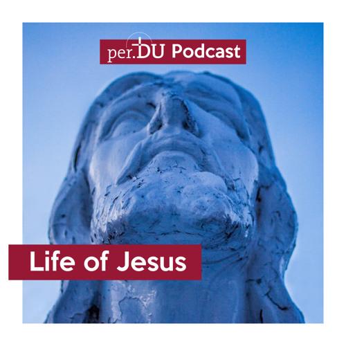 Life of Jesus - Seine Taufe - Immanuel Grauer