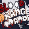 Blood Orange Manor - Soundtrack