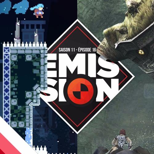 Gamekult l'émission #357 : Celeste / Shadow of the Colossus