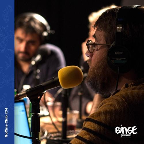 """NoCiné Club #04 : films de genre aux César, plagiats et tournage en """"vrai"""""""