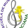 Radio Laciana Escuela Musica 2 Febrero 2018