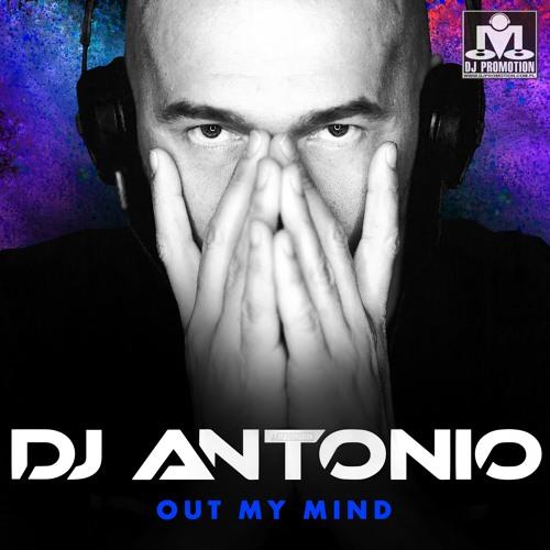 DJ Antonio - Out My Mind (zapowiedź)