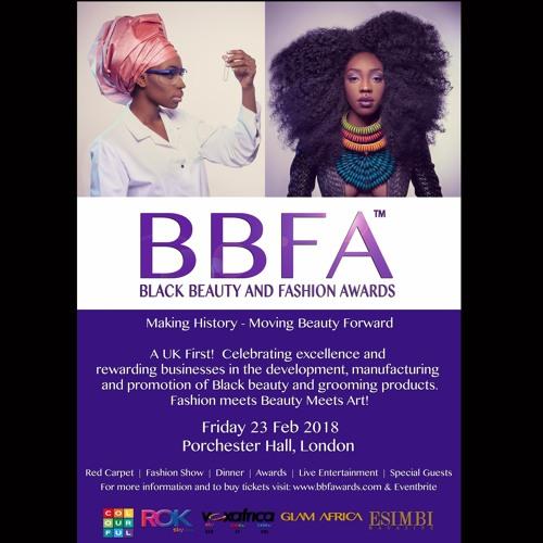 BBFA - BBFA 2018 Radio Advert by Quality Jingles!